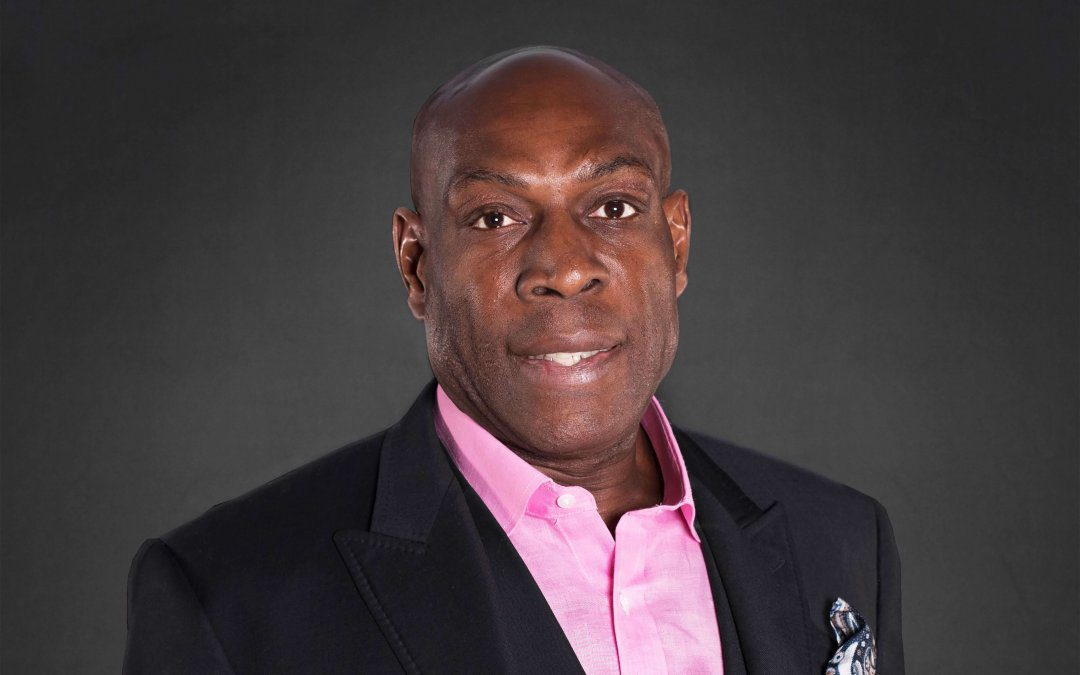 The Print Show confirms boxing legend Frank Bruno MBE as first celebrity speaker