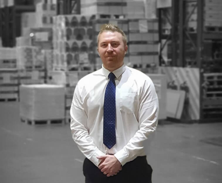 The Print Show the perfect platform for Premier Paper