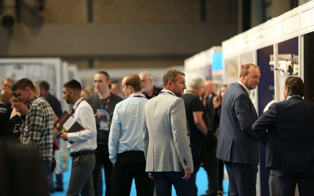 Ashgate to display Drupa launches at The Print Show