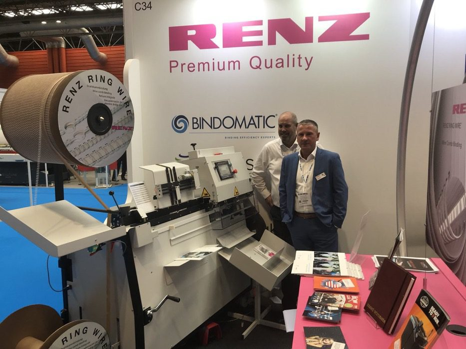 Time is right for The Print Show – Renz