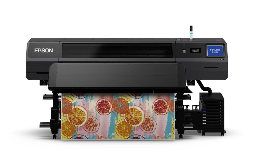 """Epson and SEDO partner for """"hugely important"""" Print Show"""